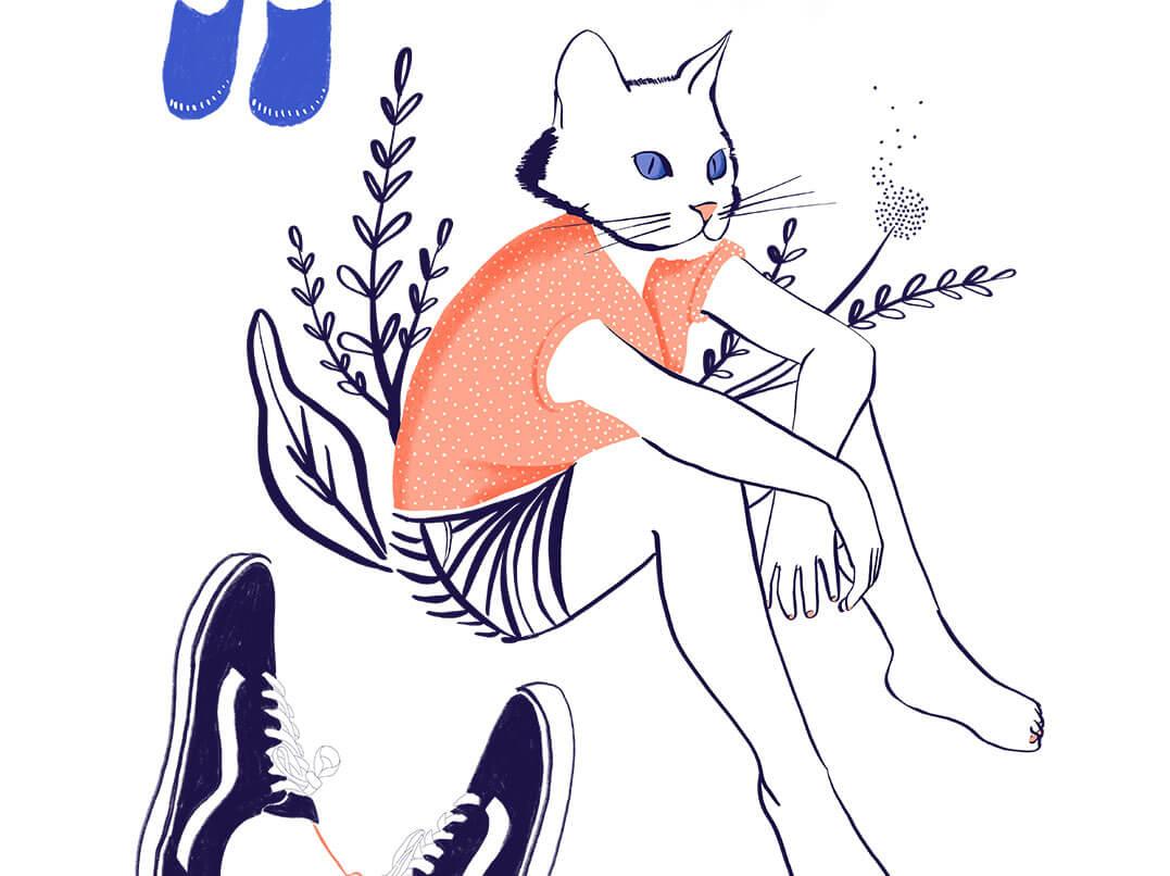 Illustration croquis 3