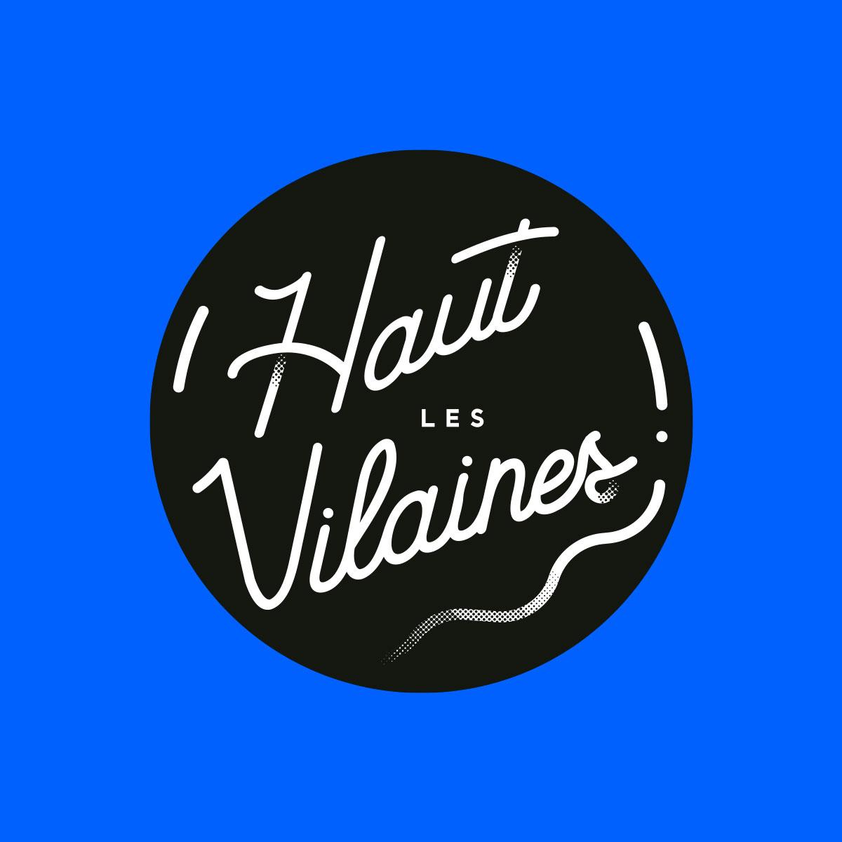 Logo Haut les Vilaines !